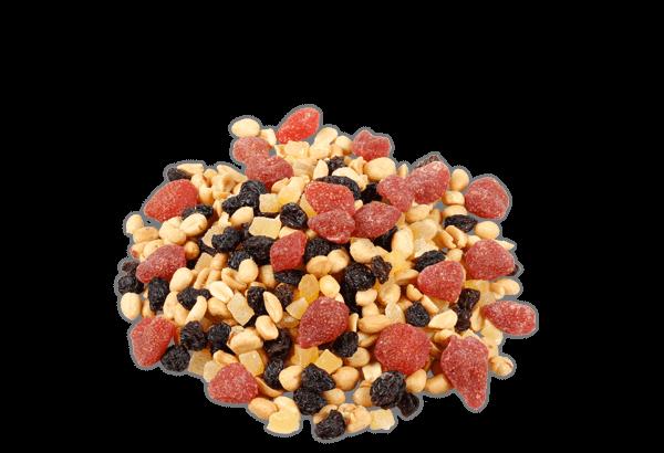 Nødder, Nøddemix, nøddeblanding, billige nødder, studenter mix