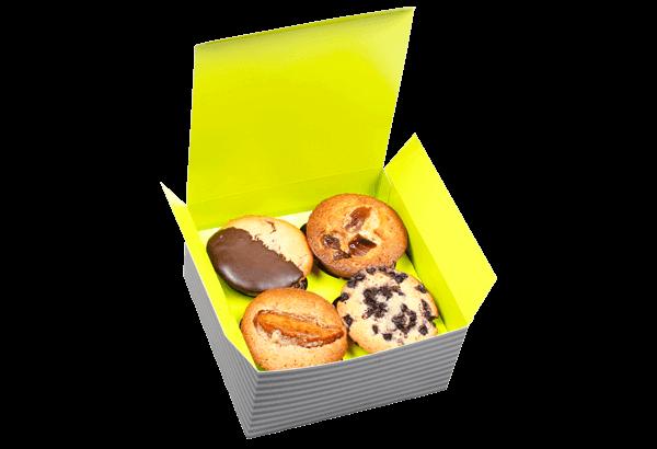 Muffins, frugtmuffins, muffins med frugt, sunde muffins, sunde kager, sund kage