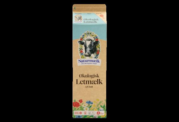 Letmælk, let mælk, øko mælk, Økologisk mælk, dansk mælk, mælk, mælk til virksomheder, mælk til virksomheden, naturmælk, natur mælk, mælk levering, mælkeordning, mælk leveret