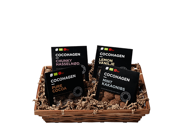 Sweetdates, sweet dates, dadel kugler, dadelkugler, økologisk snack, øko snack, rawganic, cocohagen, kokohagen, sweetdates kurv.