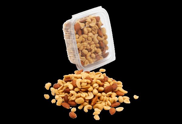 Nødder, saltede nødder, saltede mandler, saltede peanuts, nøddesnack, frugtkurven.dk, rock, roll, rock n roll, nøddemix, nøddeblanding, saltede Nødder, billige Nødder, Nødder tilbud