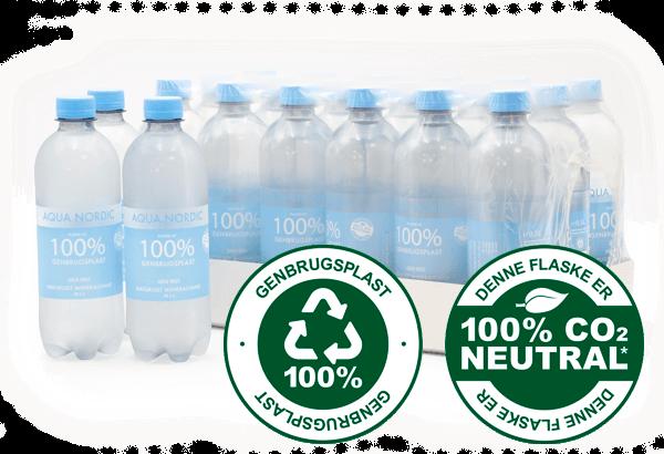 Kildevand, Mineralvand, vandflaske, vand på flakse