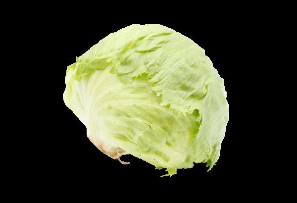 iceberg, iceberg salat, icebergsalat, salat, grøn salat, ice berg salat