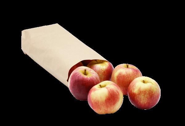 Æbler, æble, æbleposen, æblepose, årstidens æbler, sæsonens æbler, årstidernes æbler
